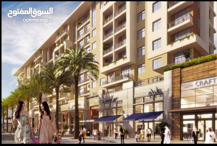 شقة فندقيه للبيع في دبي لاند