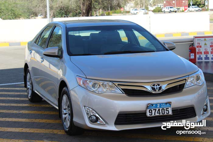0 km Toyota Camry 2013 for sale