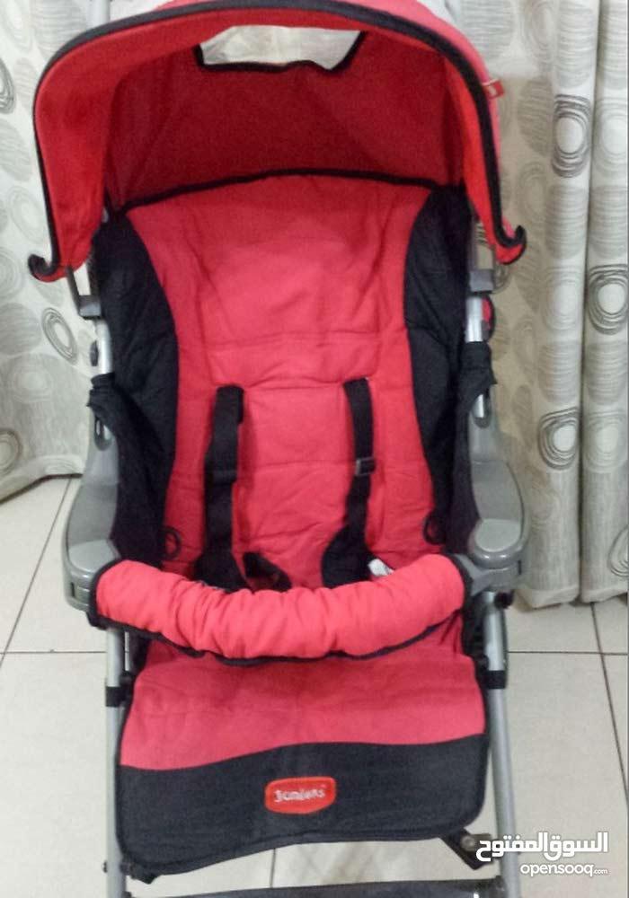 Stroller for toddler
