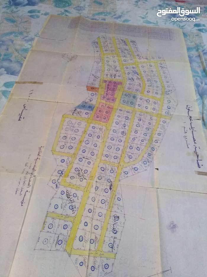 ارض للبيع: 1923م في عنجرة