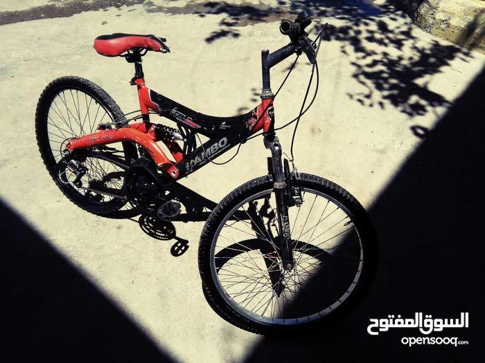 دراجة هوائية بسكاليت للبيع اروبي نخب اول بسعر مغري