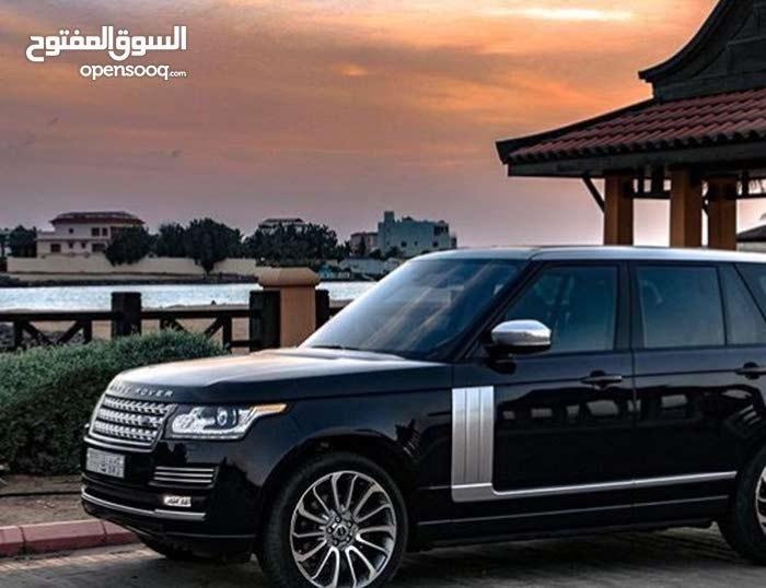 For rent 2014  Range Rover