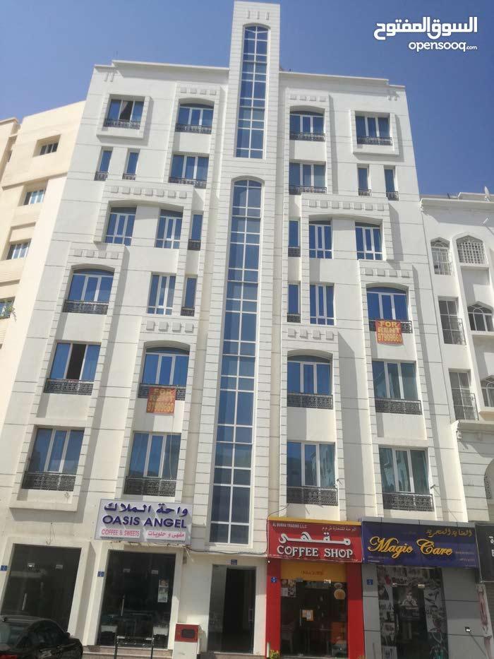 Flat for Rent in Ghubrah