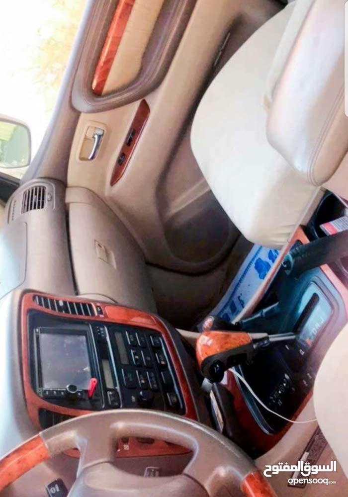10,000 - 19,999 km mileage Lexus LX for sale
