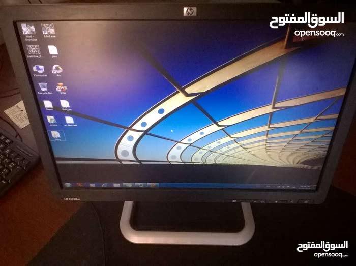 Offer on Used HP Desktop compter