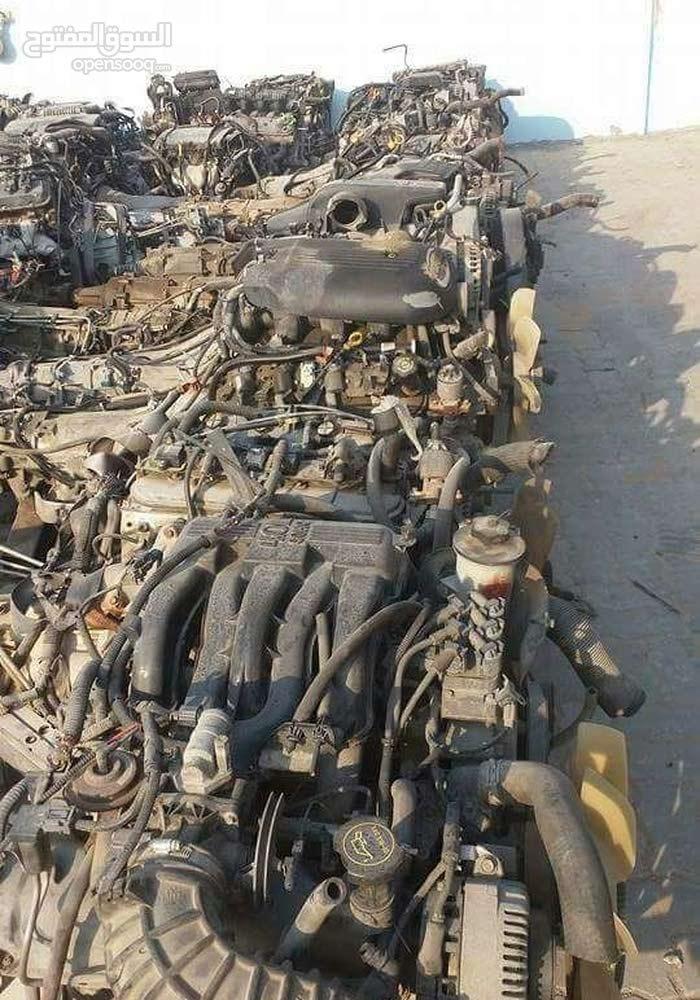 قطع غيار السيارات الإمريكية .جيرات محركات دفريشنات مع تركيب او توصيل 0558252030.