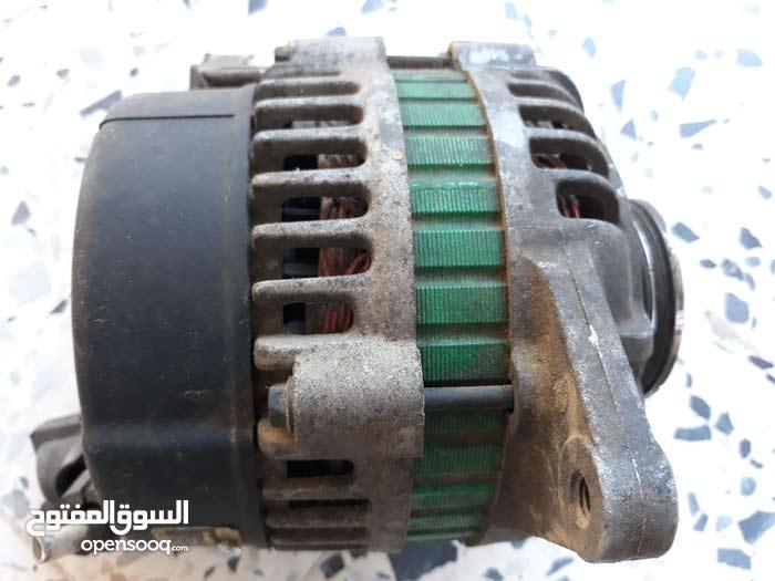 دينمو سنتافي 2002 - 2006 محرك 24v4