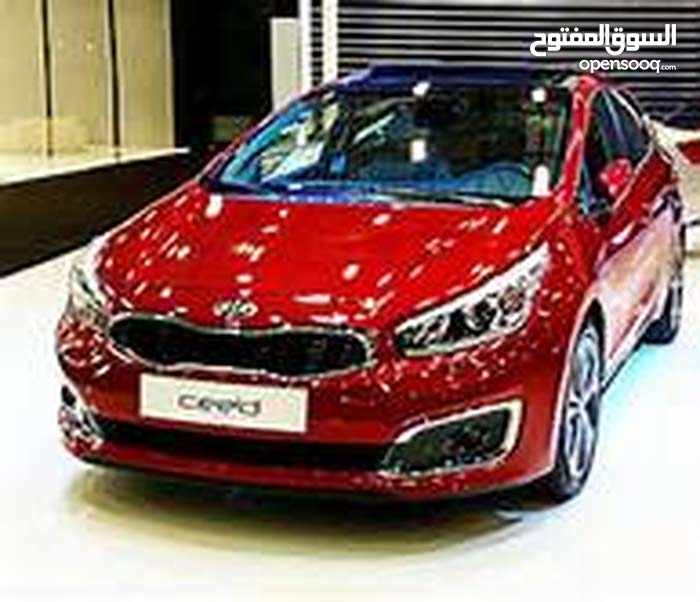 Good price Kia Cerato rental