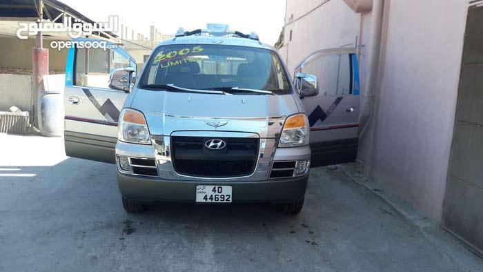 2005 Hyundai H-1 Starex for sale