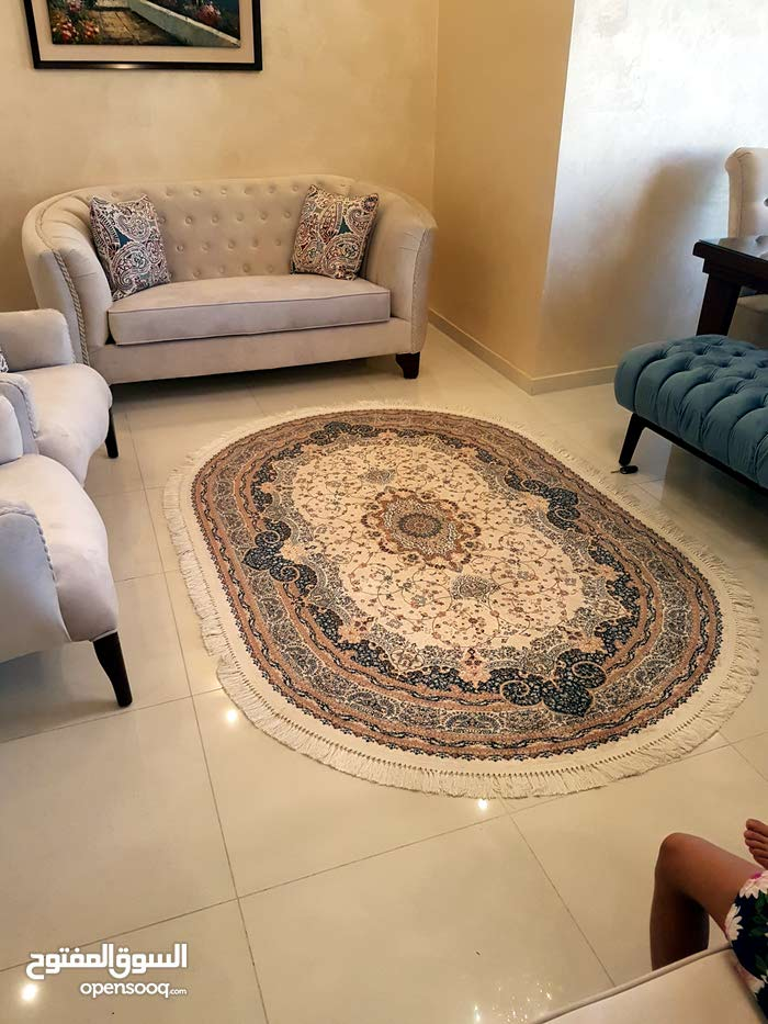 5 rooms 3 bathrooms apartment for sale in AmmanAl Muqabalain