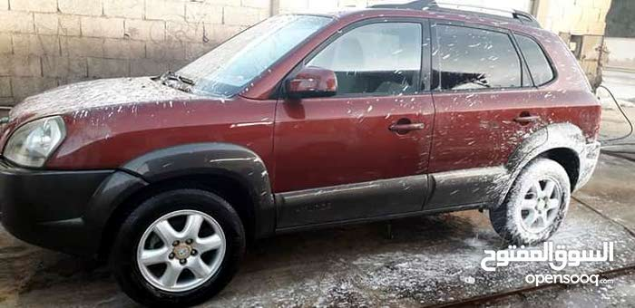 1 - 9,999 km mileage Hyundai Tucson for sale