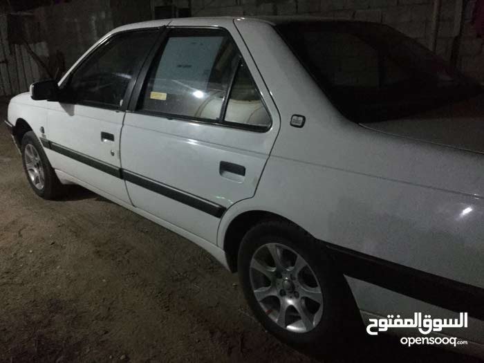 Used 2013 405 in Basra