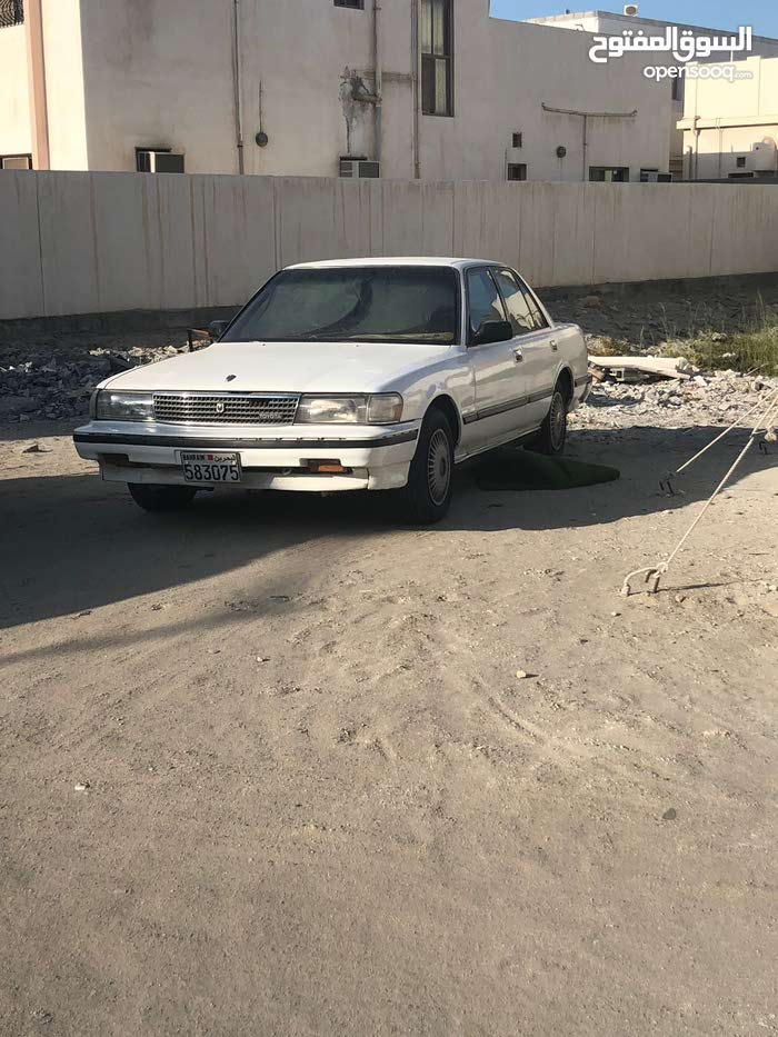 Used 1989 Cressida for sale