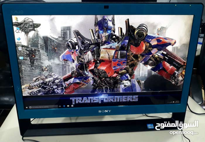Sony VAIO Core i3 (PCG-11416N) All In One For Sale