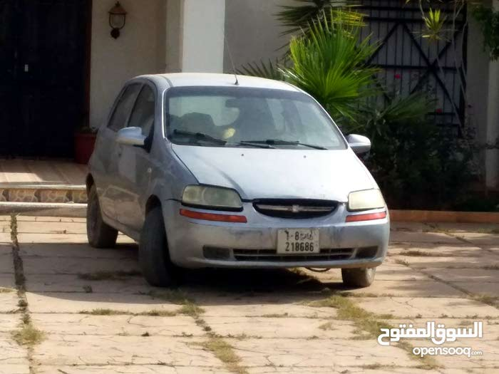 Best price! Chevrolet Aveo 2003 for sale