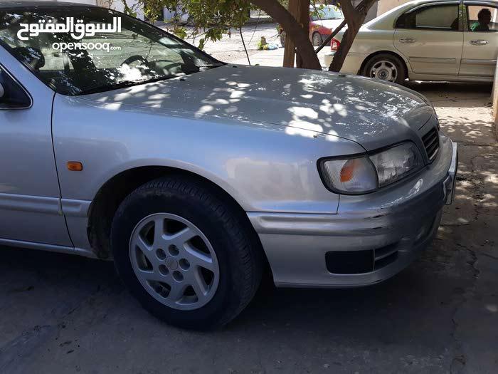 Nissan Maxima in Al-Khums