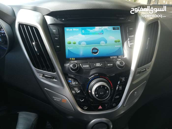 Hyundai Veloster 2016 in Northern Governorate - Used