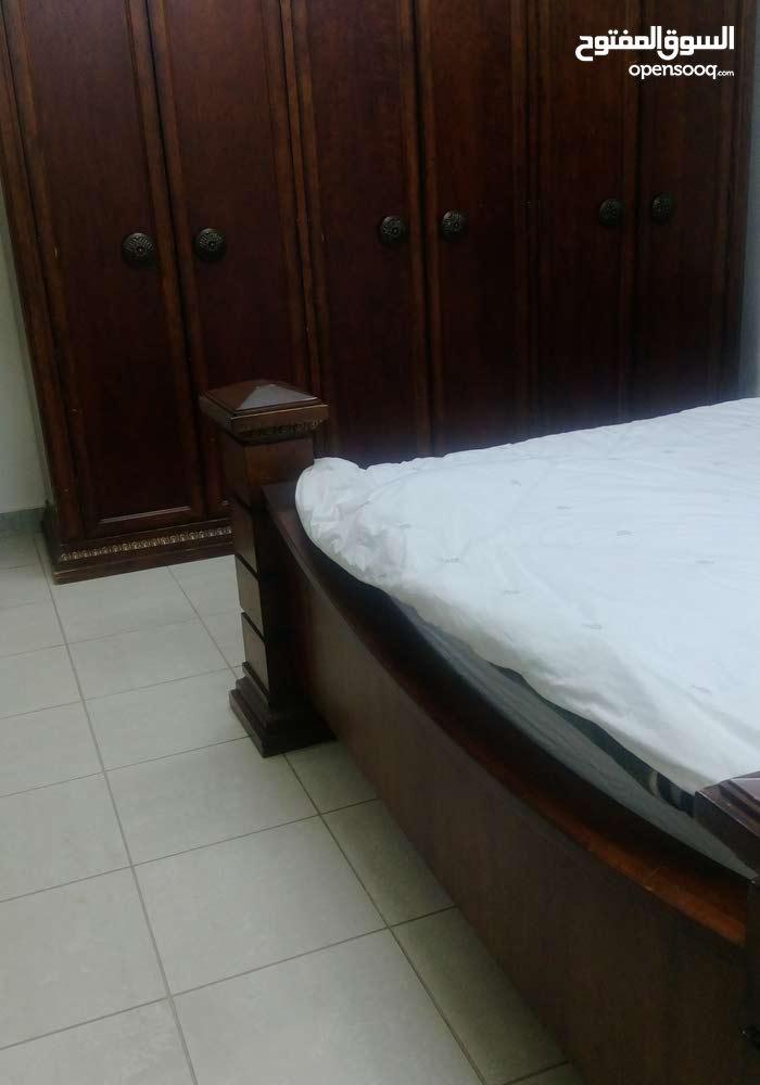 غرفة نوم سوبر كينج