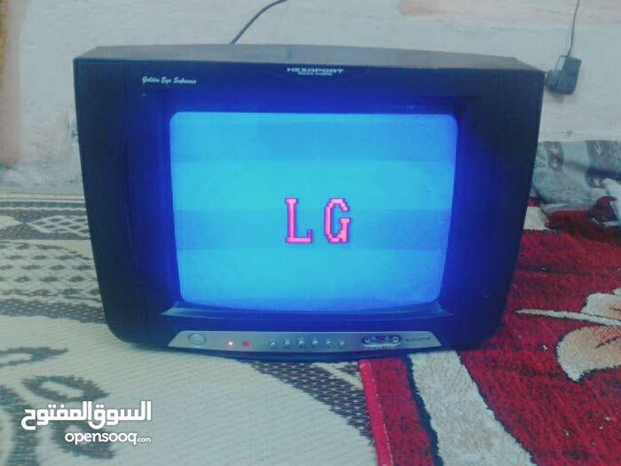 تلفزيون LG الاصلي جديد ما مستخدم هواي