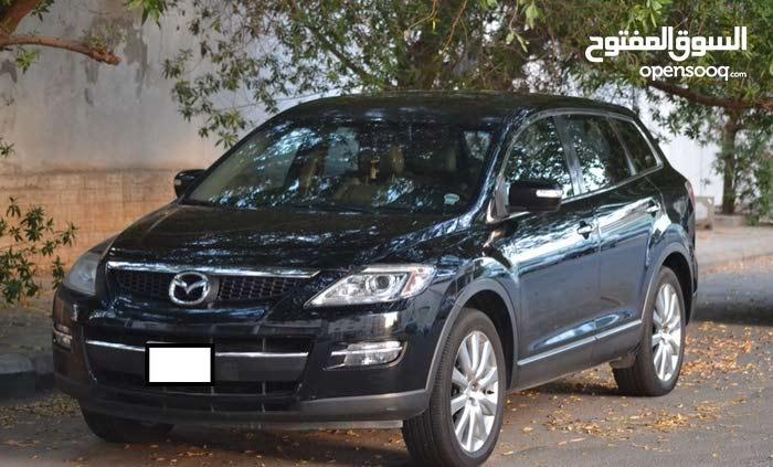 Mazda CX-9, 2009 - NO MAJOR ACCIDENT (buy n drive condition)