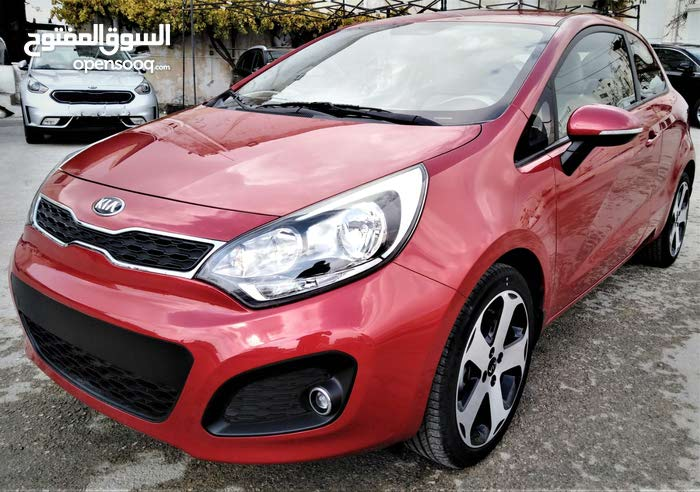 For sale 2015 Red Rio