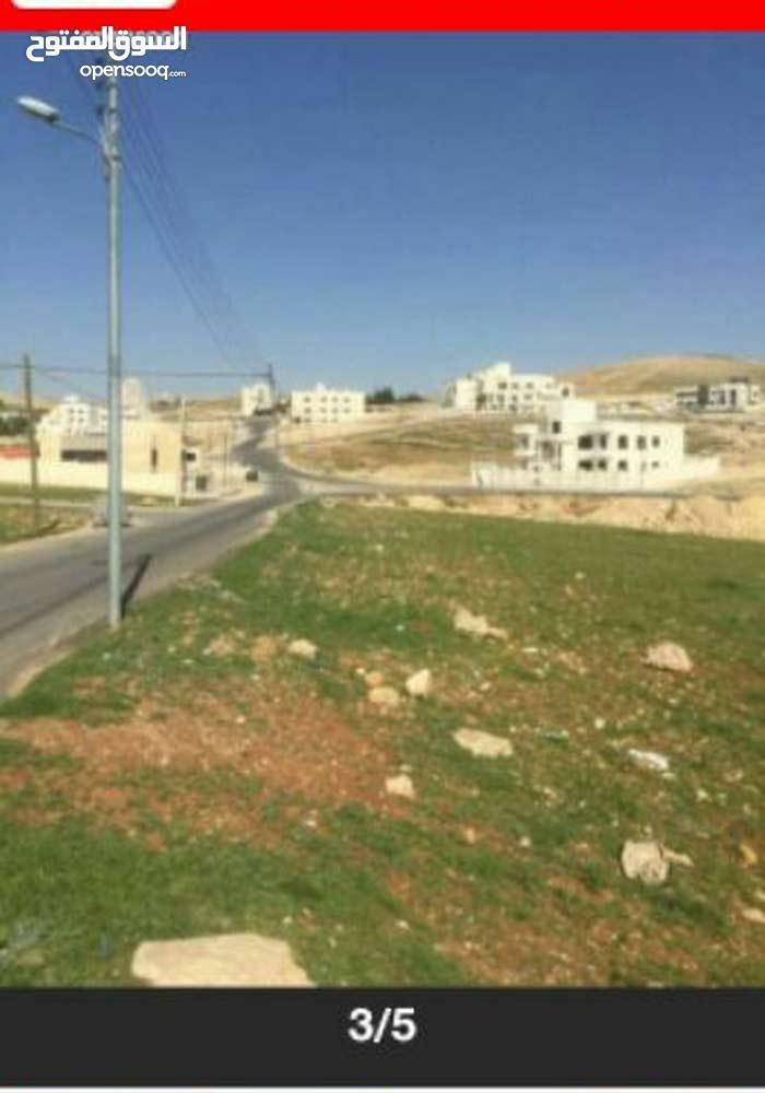 ارض للبيع 750م شفابدران مرج الفرس