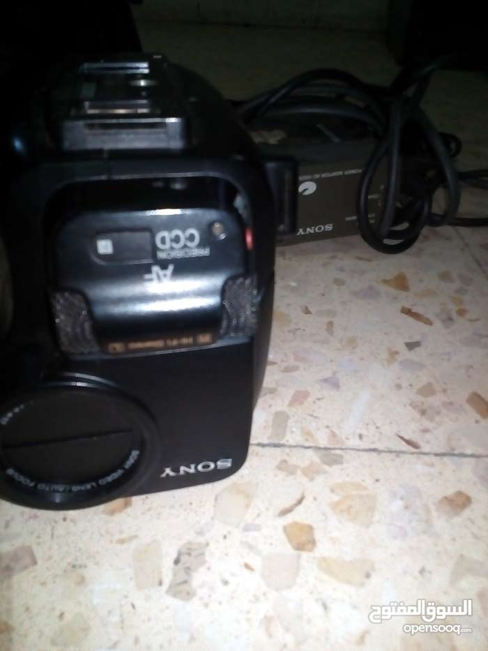 Used  DSLR Cameras up for sale in Amman