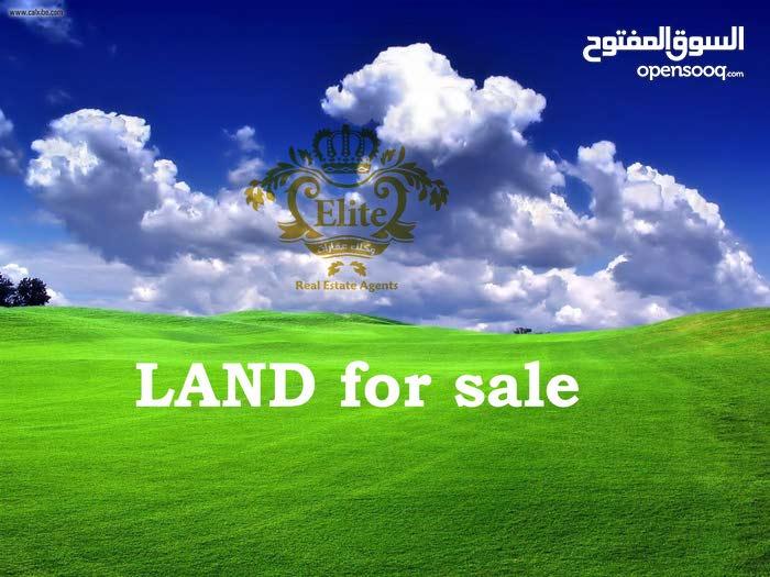 قطعه ارض للبيع في اجمل المواقع الاردن - عمان - دابوق