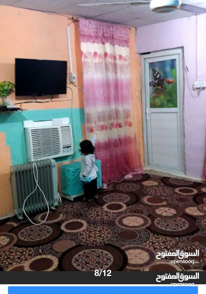 Basement apartment for sale in Basra