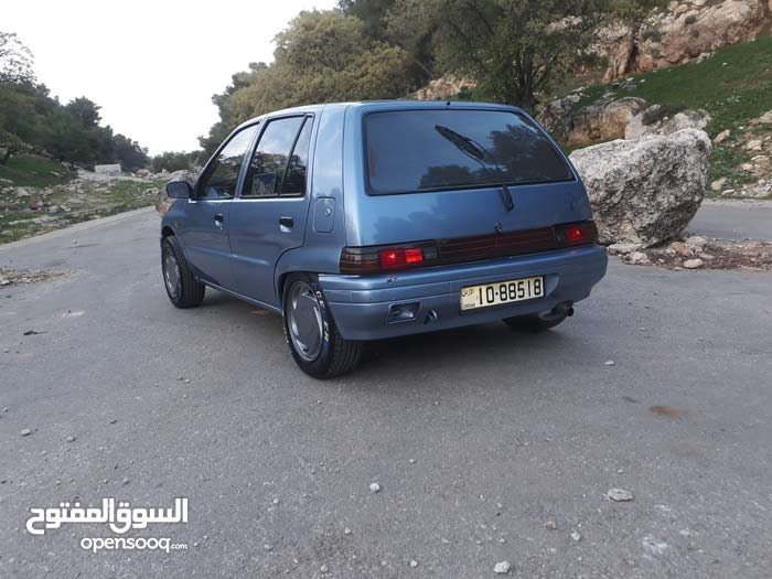 Used Daihatsu Charade 1993