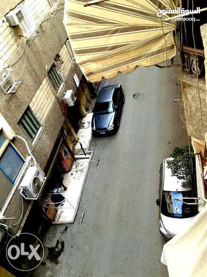 شقة للايجار فيصل محطة المساحة