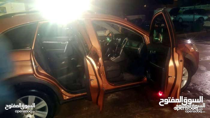Chevrolet Captiva car for sale 2008 in Tripoli city