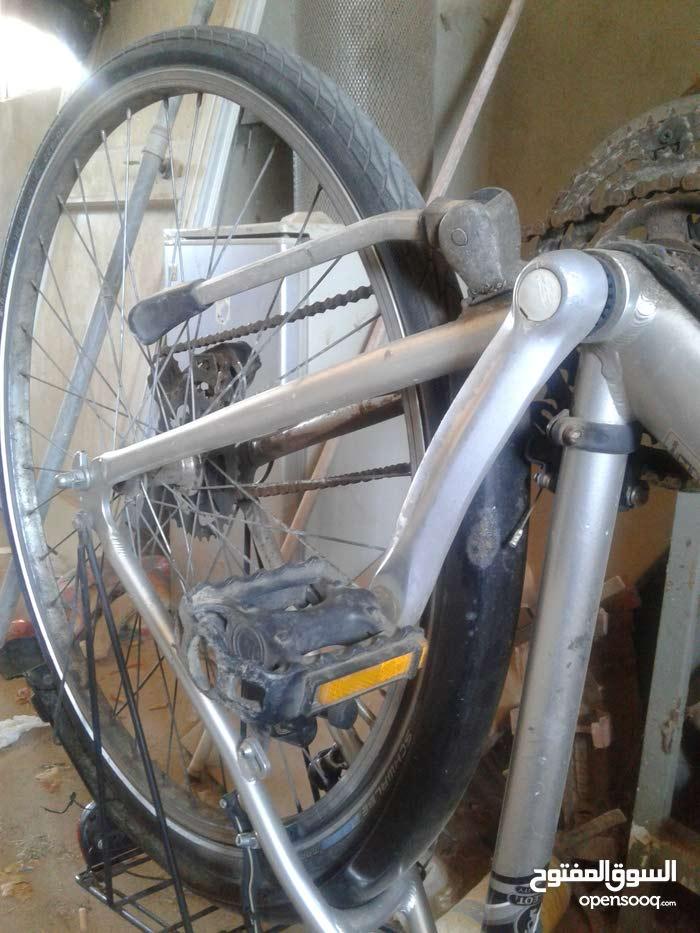 دراجه أوربية رقم 28 بيجو