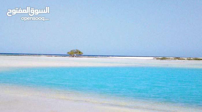 شقة للبيع 60م ترى البحر بأميز كمبوند بأجمل شواطئ مطروح وقسط 60 شهر