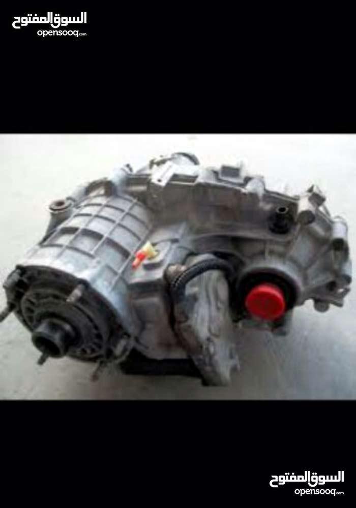 قطع غيار وتصليح كافه السيارات الإمريكيه جي ام سي شيفرولية محرك جيرات دفرنش دبلات