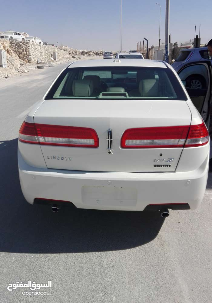 2012 Used Lincoln MKX for sale