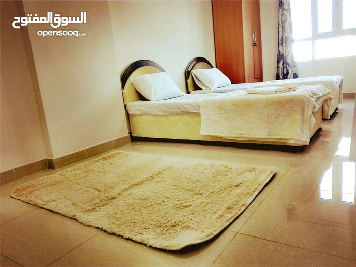500 sqm  apartment for rent in Muscat