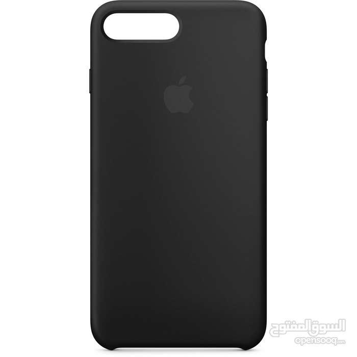 ايفون 8 بلس اسود 256 گيگا للبيع  iphone 8 plus