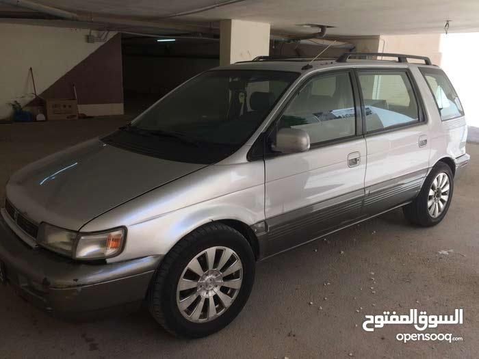 Hyundai Santamo 1996 for Sale
