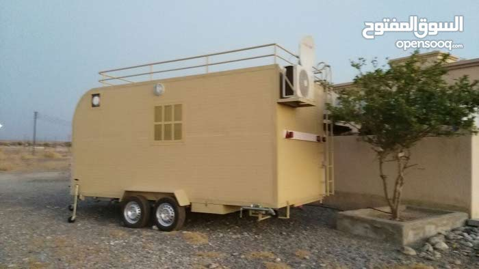 Used Motorhomes for sale at a good price