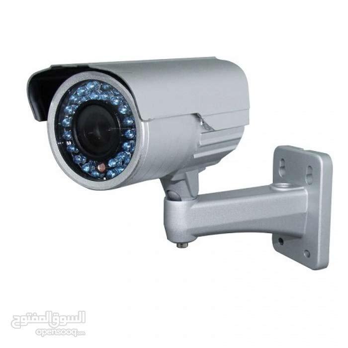 مطلوب فني تركيبات كاميرات ومنظومات انذار سرقة وحريق.