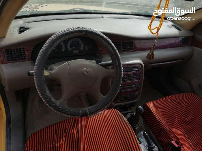 0 km Iran Khodro Samand 2011 for sale