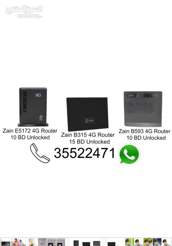 unlocked mifi router offer