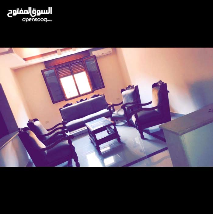 Apartment property for rent Tripoli - Al-Hae Al-Senaea directly from the owner
