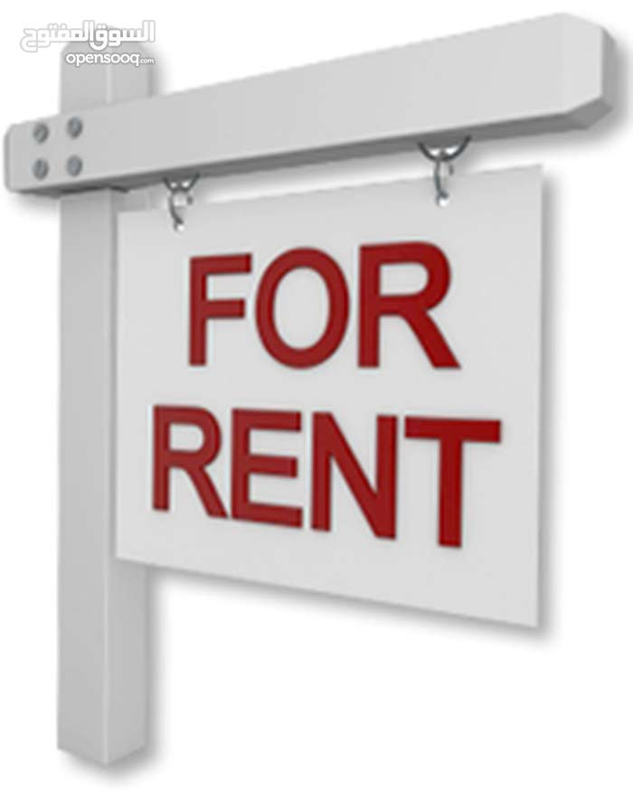 للايجار شقة 3 غرف في الفيحاء