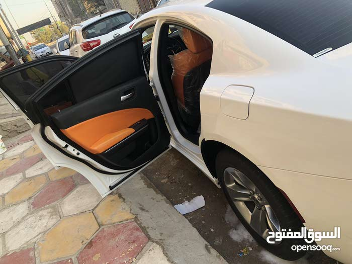 Used condition Dodge Charger 2016 with 30,000 - 39,999 km mileage