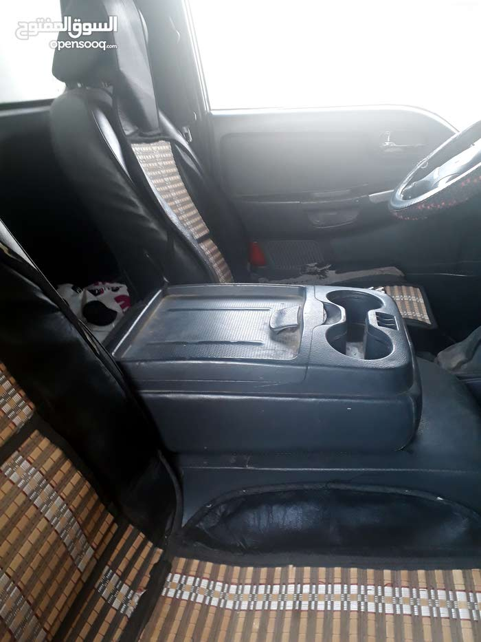 Kia Bongo car is available for sale, the car is in Used condition
