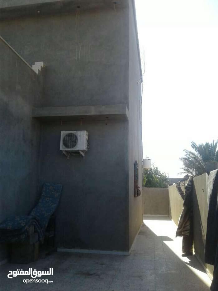 منزل للبيع - شيل ابو نعامة طريق الكريمية السواني