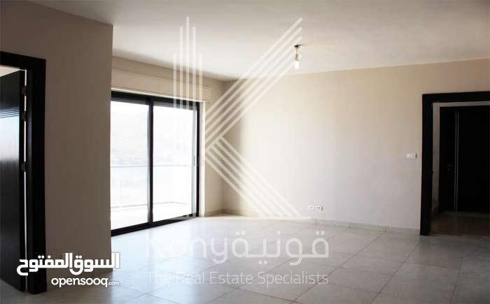 Second Floor  apartment for rent with 2 rooms - Amman city Deir Ghbar