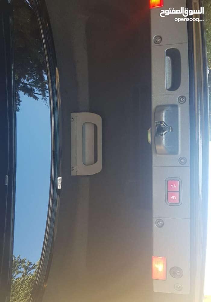 مرسيدس S550 للبيع بحالة ممتازة